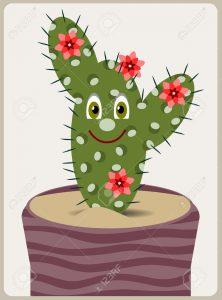 7862067-cactus-de-dibujos-animados--Foto-de-archivo