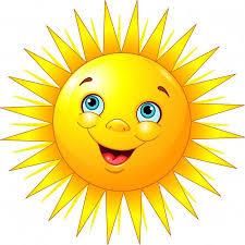 Resultado de imagen para el sol caricatura
